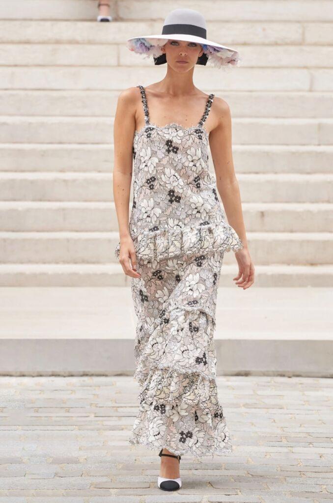 canel haute couture