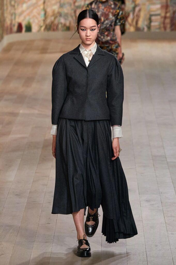 Paris fashion week Dior