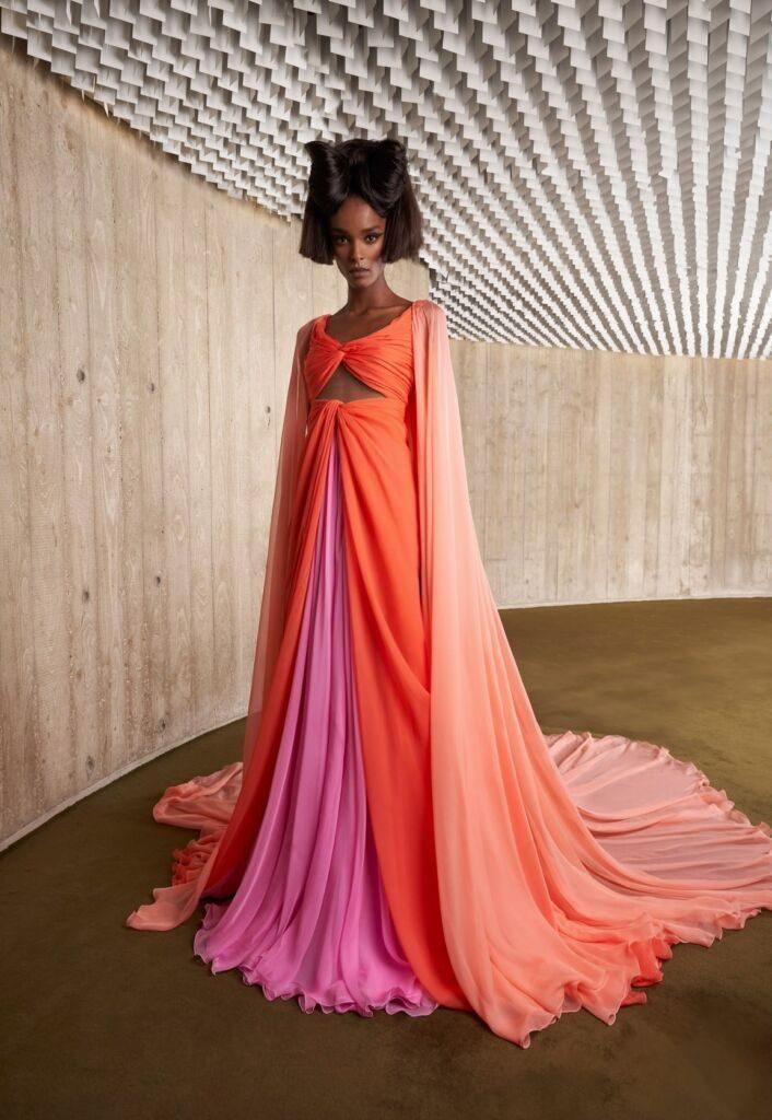 Paris Fashion week - giambattista valli